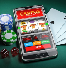 10 best Casino Apps: the choice of professionals