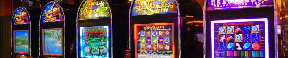 The Best Slot Machines with Bonus Games