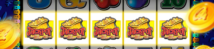 Seven Cascading Slots for a Sheer Gambling Joy
