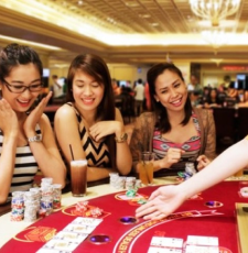 The Most Popular Casino Games in Asia