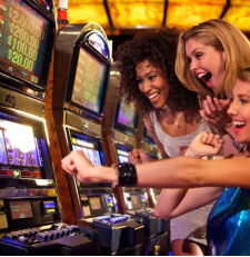 What time of day is the most productive in online slots?