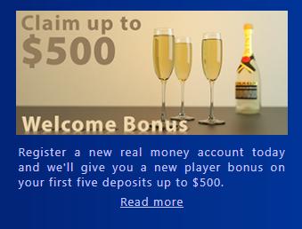 Winaday bonus
