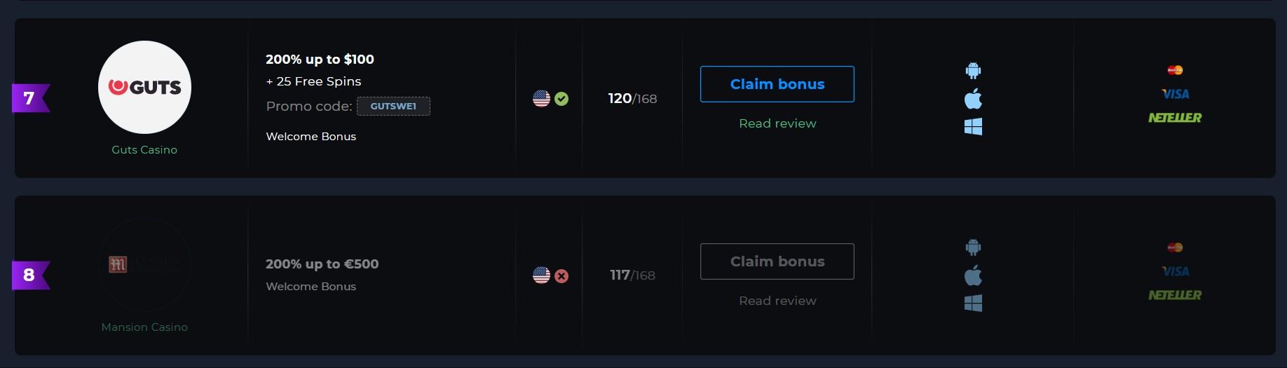 How to Claim 60 Dollars Bonus
