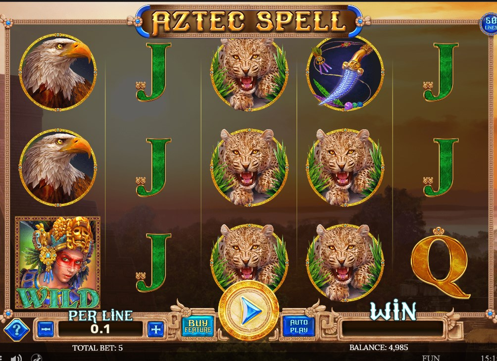888Starz Casino Slot Games