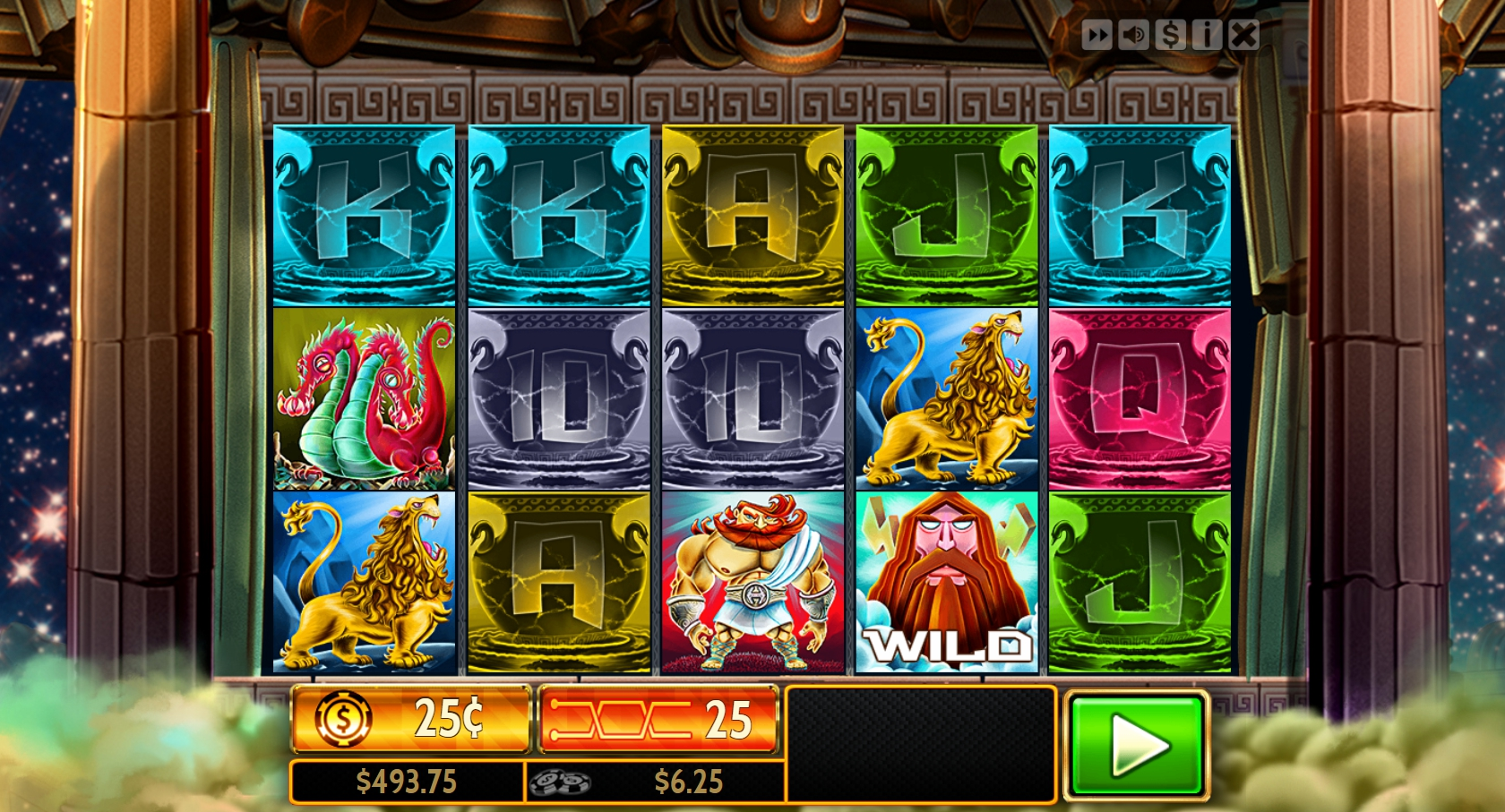 BookMaker Casino Slot Games