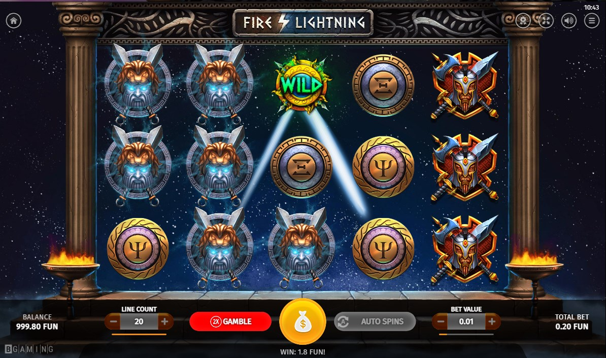 Mobius.bet Slot Games