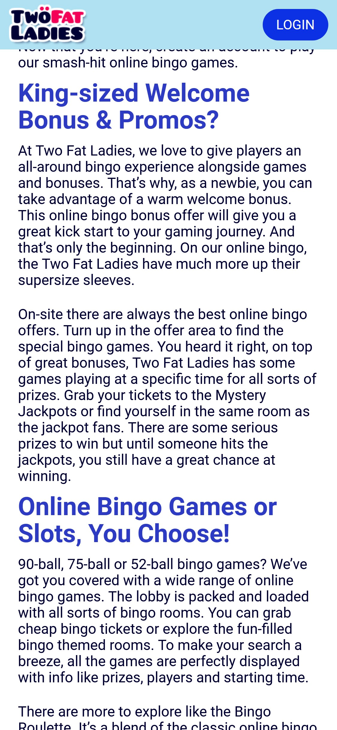 Two Fat Ladies Casino No Deposit Bonus