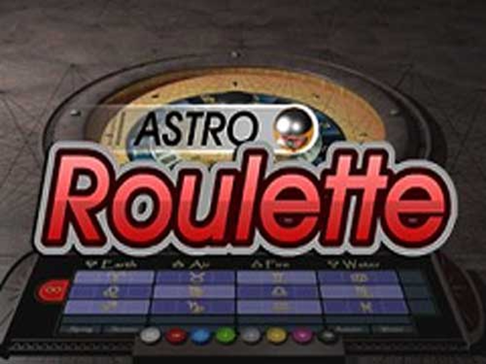 The Astro Roulette Online Slot Demo Game by 1x2 Gaming