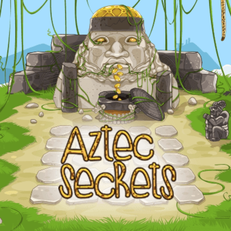 The Aztec Secrets Online Slot Demo Game by 1x2 Gaming