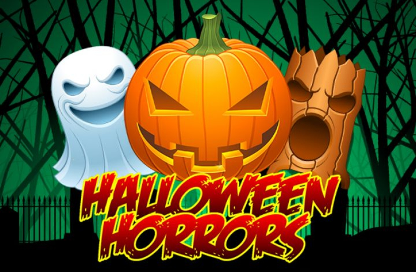 The Halloween Horrors Online Slot Demo Game by 1x2 Gaming