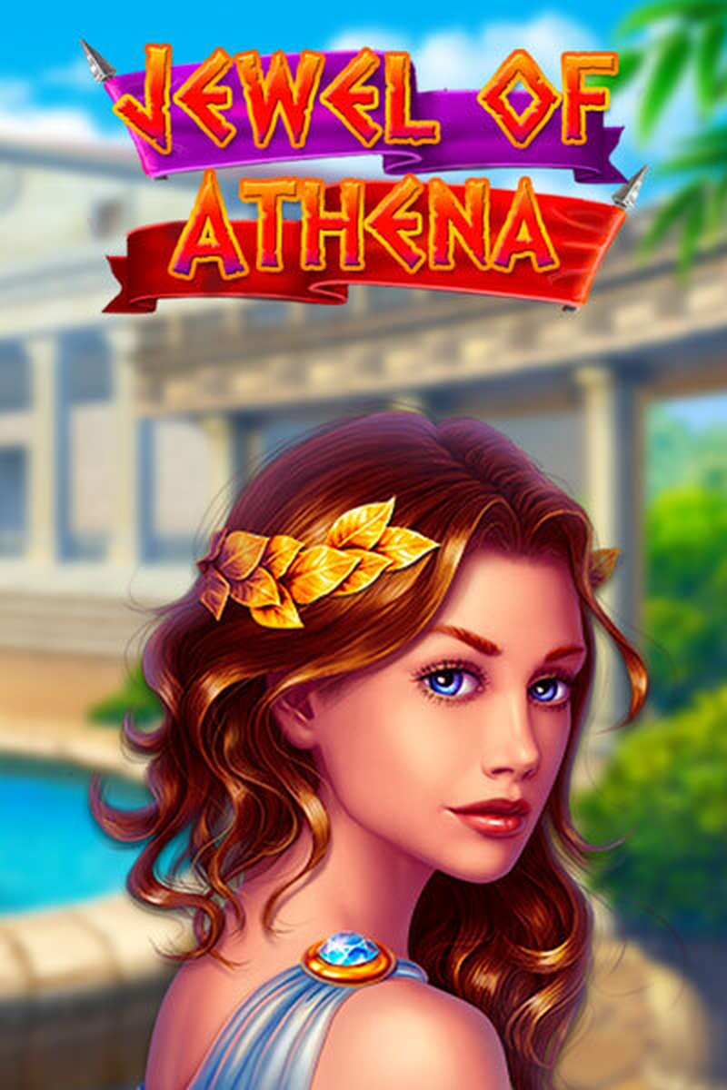 The Jewel of Athena Online Slot Demo Game by 1x2 Gaming