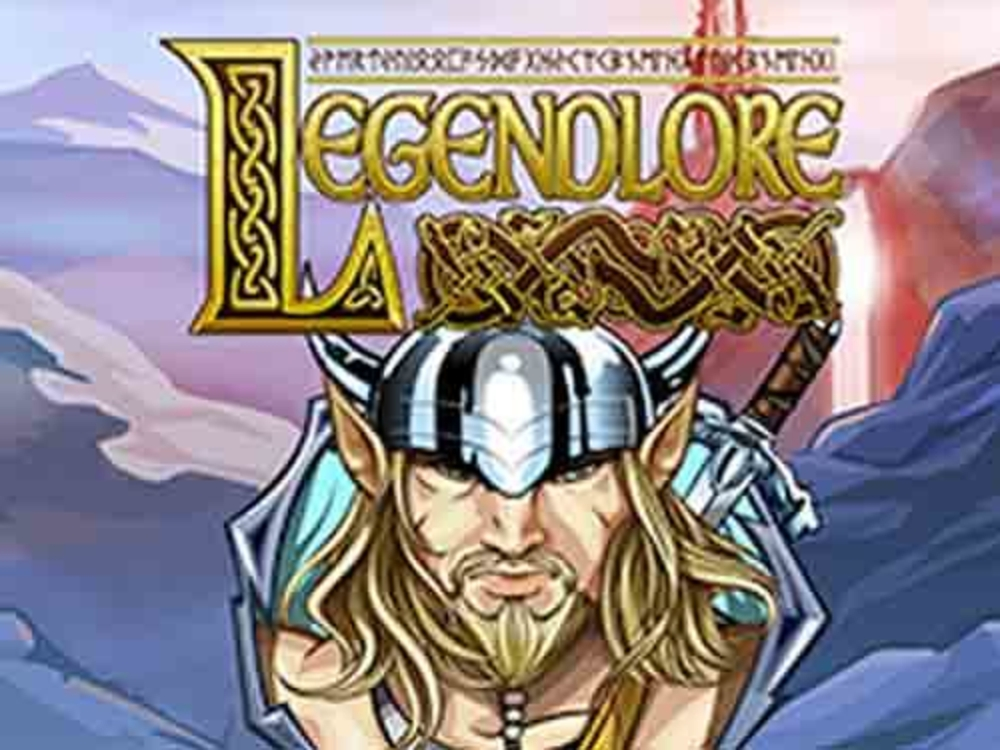 The Legend Lore Online Slot Demo Game by 1x2 Gaming