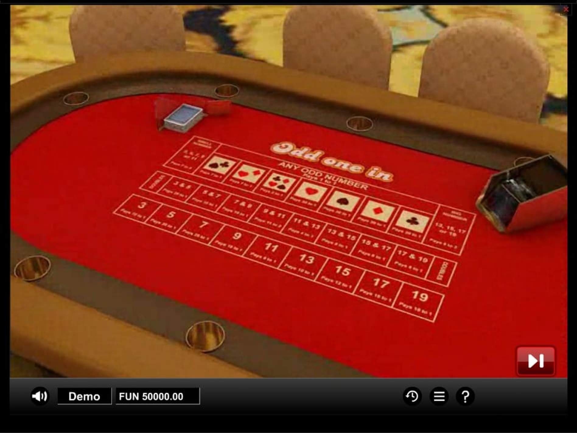 The Odd One In Online Slot Demo Game by 1x2 Gaming