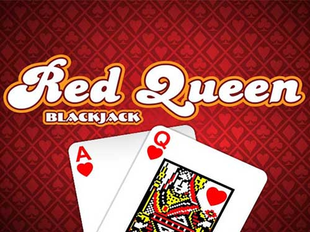 The Red Queen Blackjack Online Slot Demo Game by 1x2 Gaming