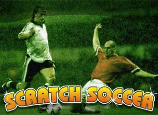 The Scratch Soccer Online Slot Demo Game by 1x2 Gaming