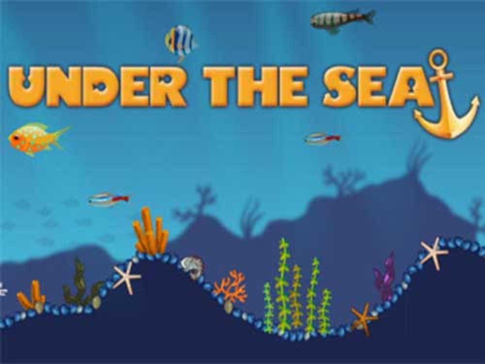 The Under The Sea 1x2 Online Slot Demo Game by 1x2 Gaming