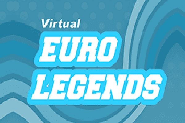 The Virtual Euro Legends Online Slot Demo Game by 1x2 Gaming
