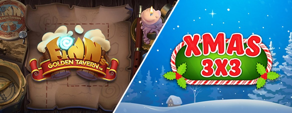 The Xmas 3x3 Online Slot Demo Game by 1x2 Gaming