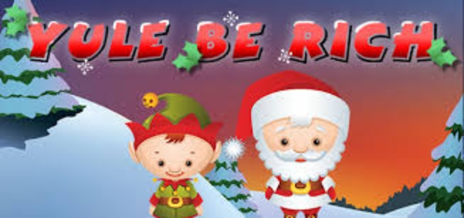 The Yule Be Rich Online Slot Demo Game by 1x2 Gaming