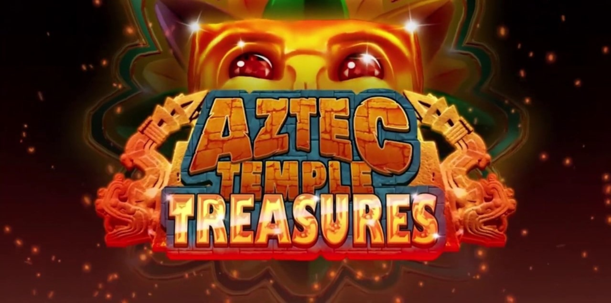 The Aztec Temple Treasures Online Slot Demo Game by 2 By 2 Gaming