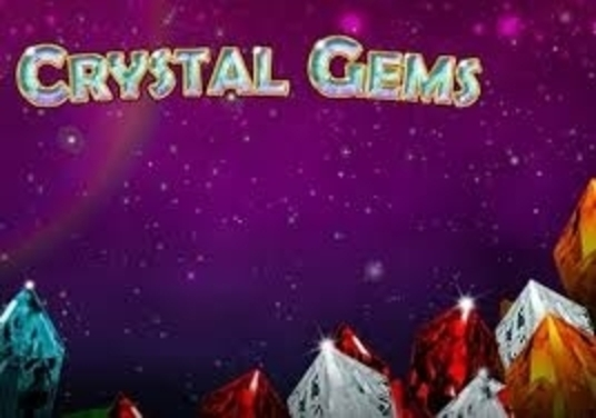 The Crystal Gems Online Slot Demo Game by 2 By 2 Gaming