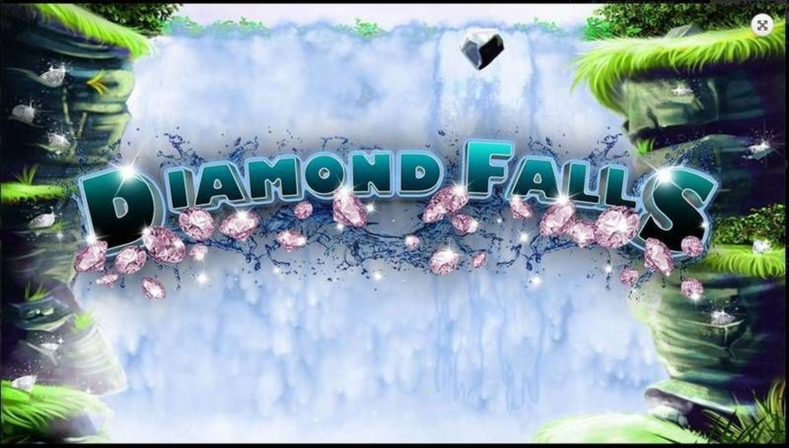 The Diamond falls Online Slot Demo Game by 2 By 2 Gaming