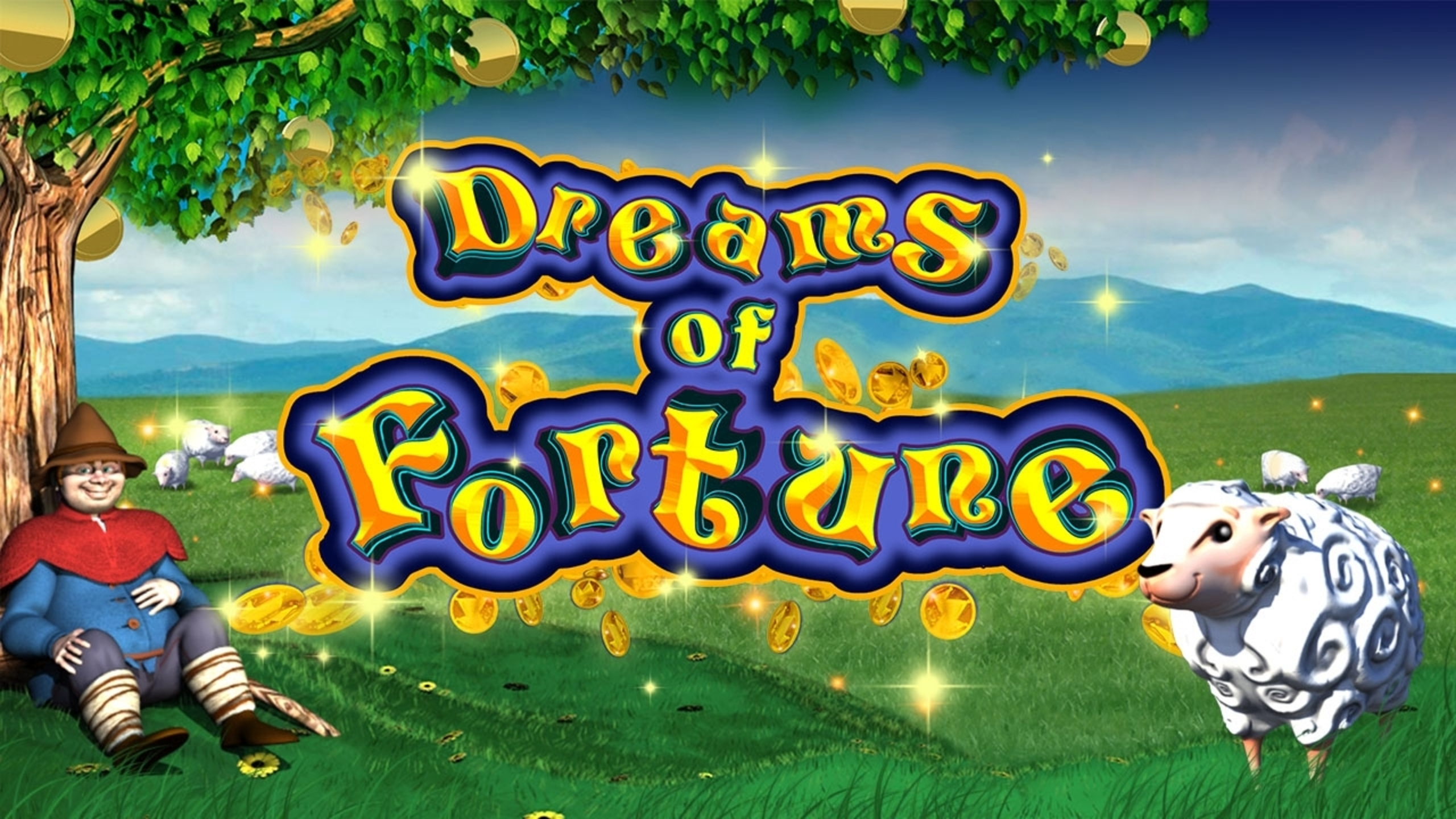 The Dreams of Fortune Online Slot Demo Game by 2 By 2 Gaming