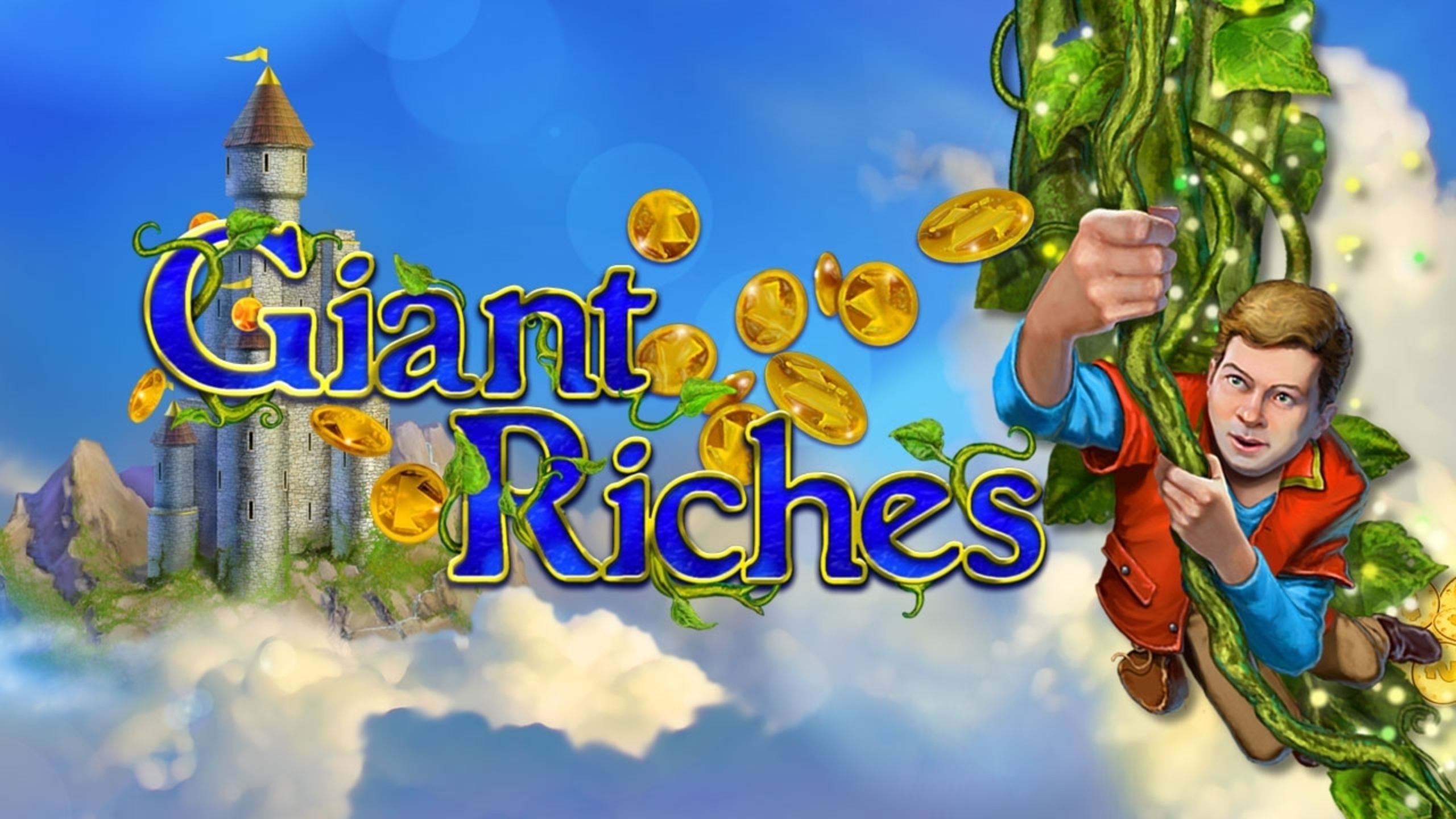 The Giant Riches Online Slot Demo Game by 2 By 2 Gaming