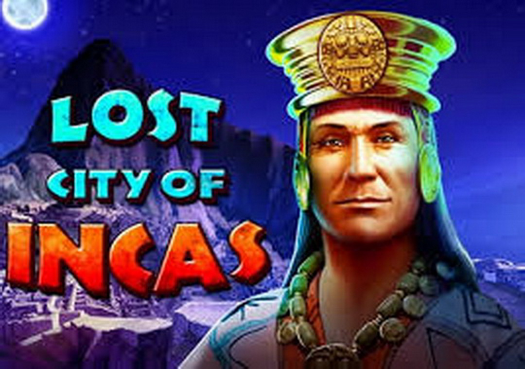 The Lost City of Incas Online Slot Demo Game by 2 By 2 Gaming