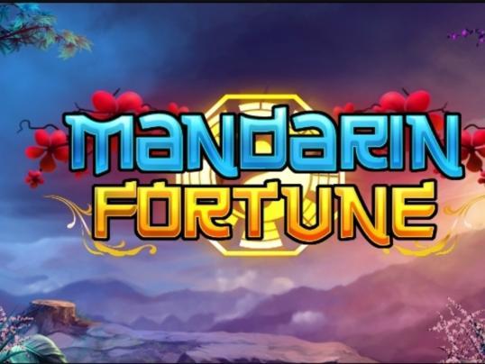 Mandarin Fortune HD slot machine with no download