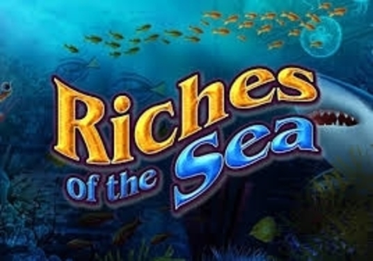 Riches of the Sea Online Slot Demo Game by 2 By 2 Gaming