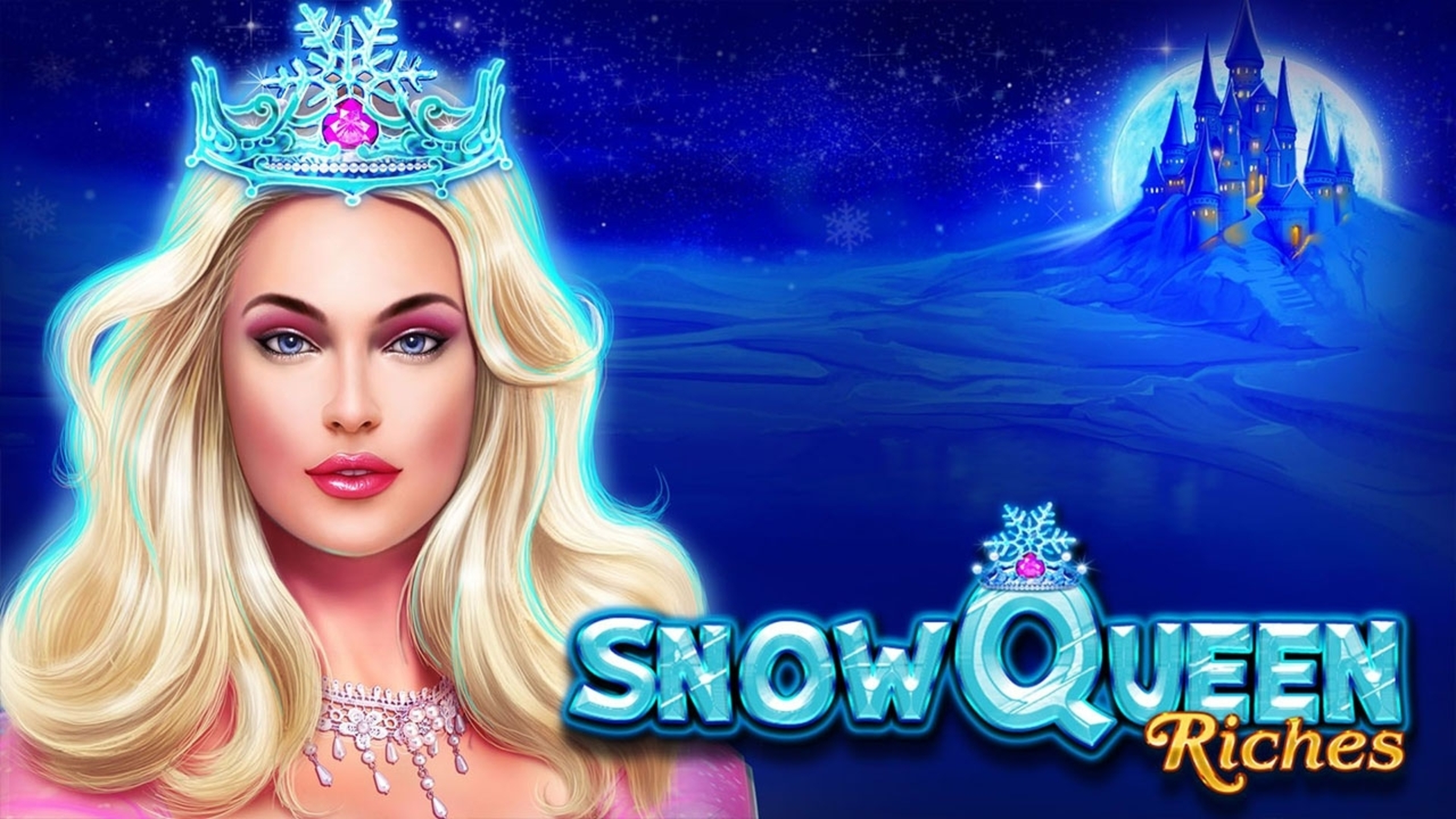 The Snow Queen (2by2 Gaming) Online Slot Demo Game by 2 By 2 Gaming