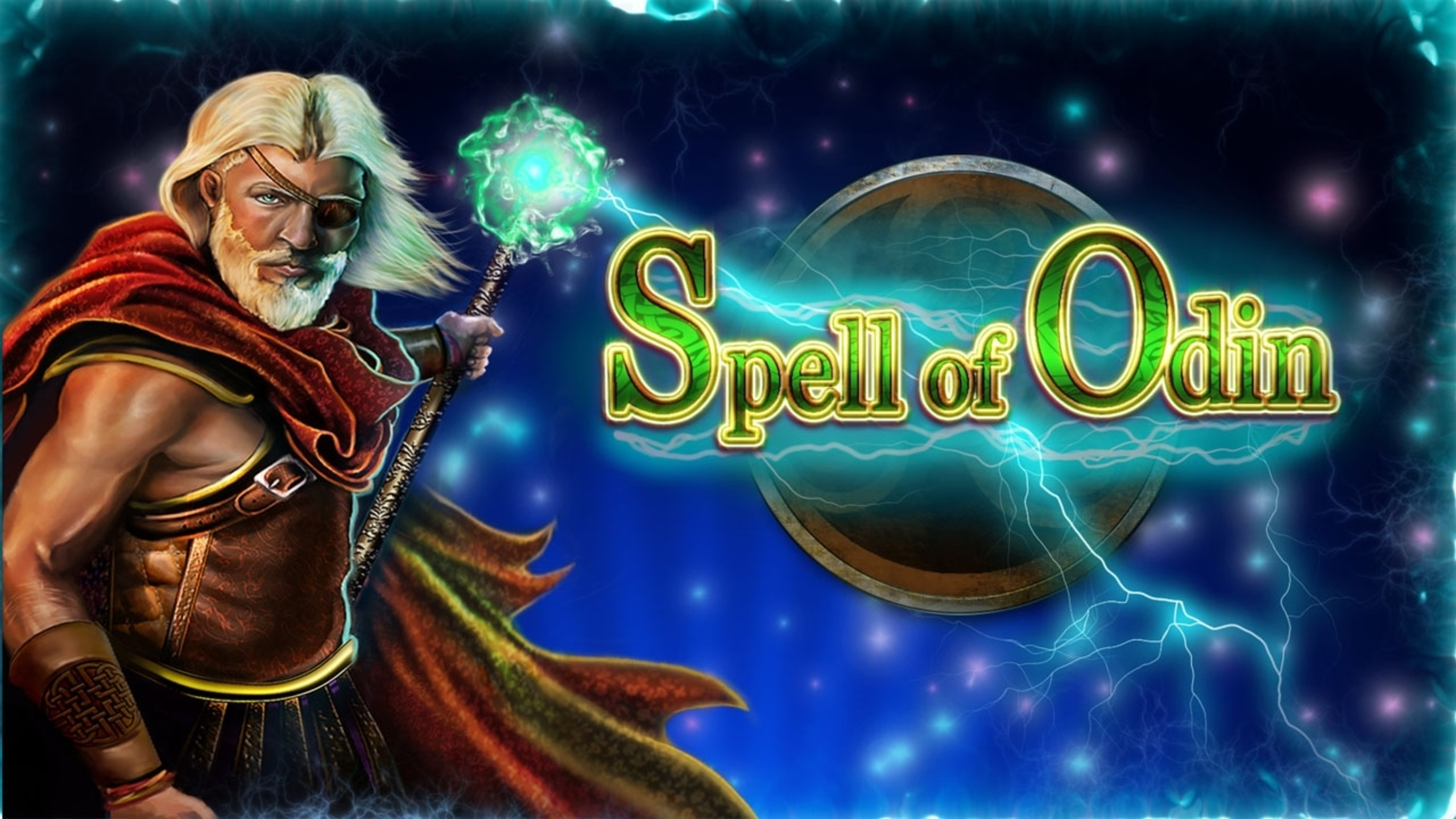 Spell of Odin Online Slot Demo Game by 2 By 2 Gaming