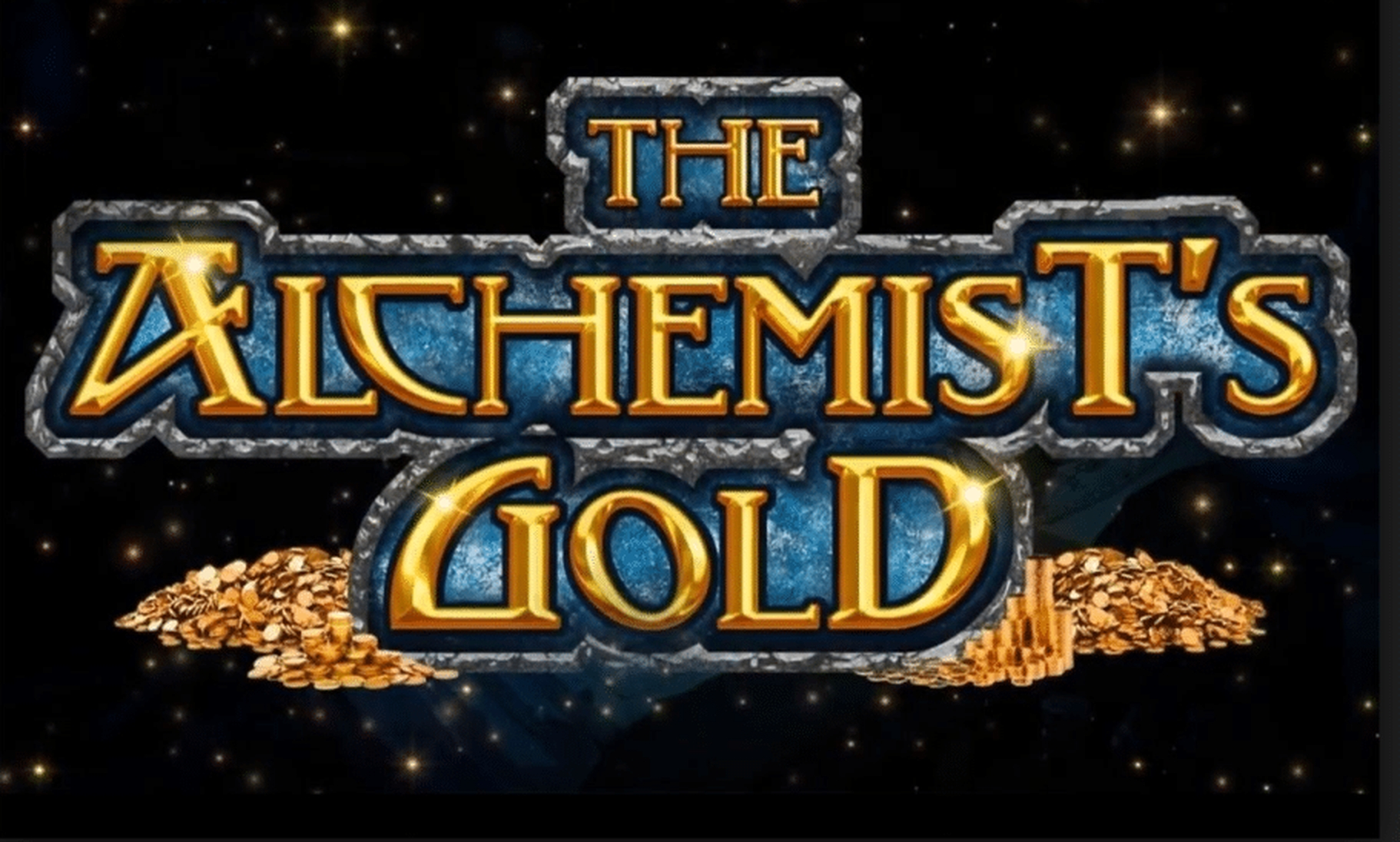 The The Alchemist's Gold Online Slot Demo Game by 2 By 2 Gaming