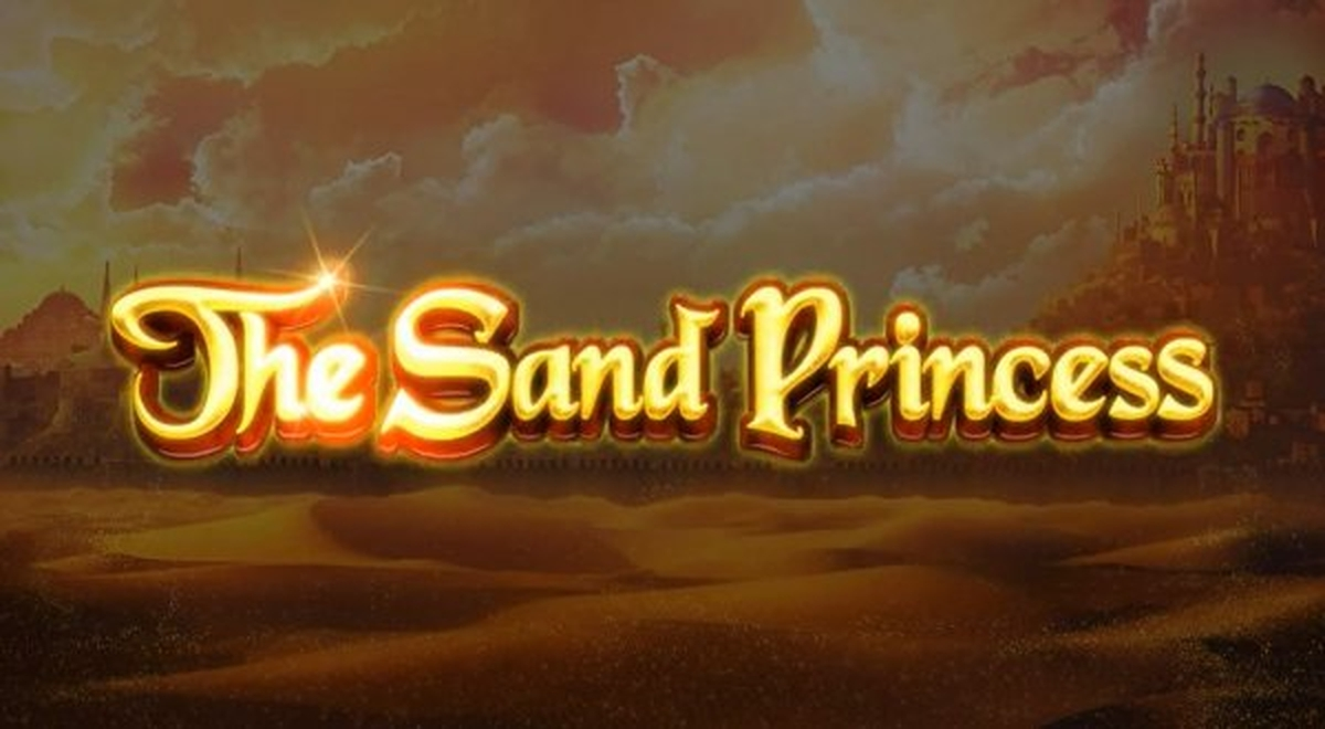 The The Sand Princess Online Slot Demo Game by 2 By 2 Gaming