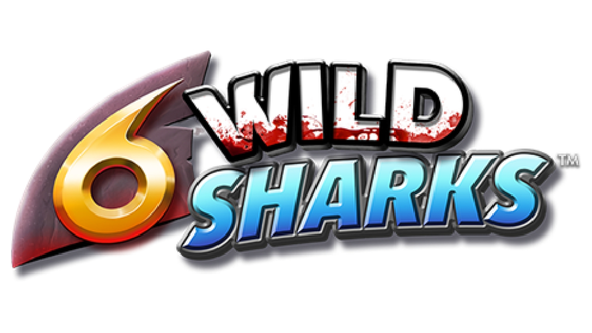 6 Wild Sharks Online Slot Demo Game by 4ThePlayer