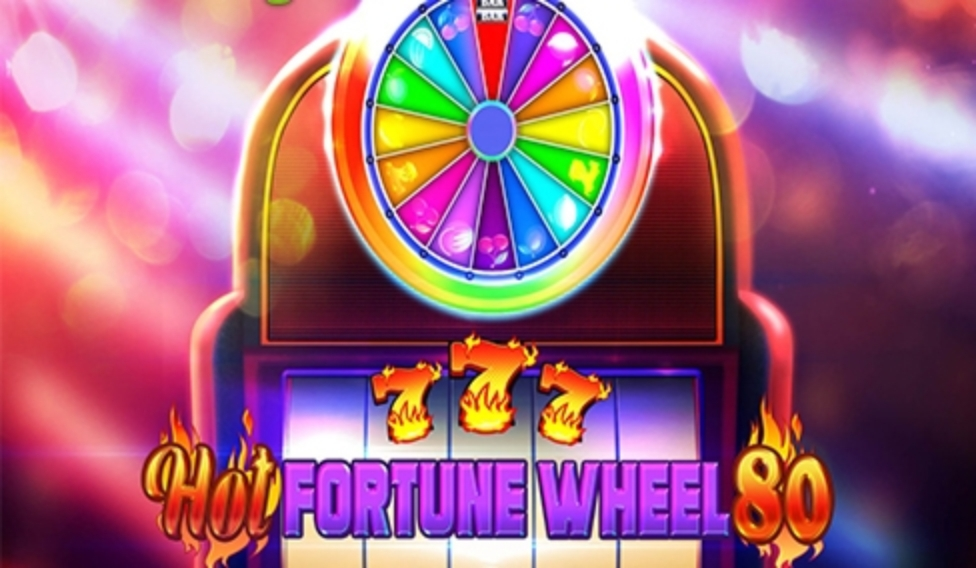 Reels in Hot Fortune Wheel 80 Slot Game by 7mojos