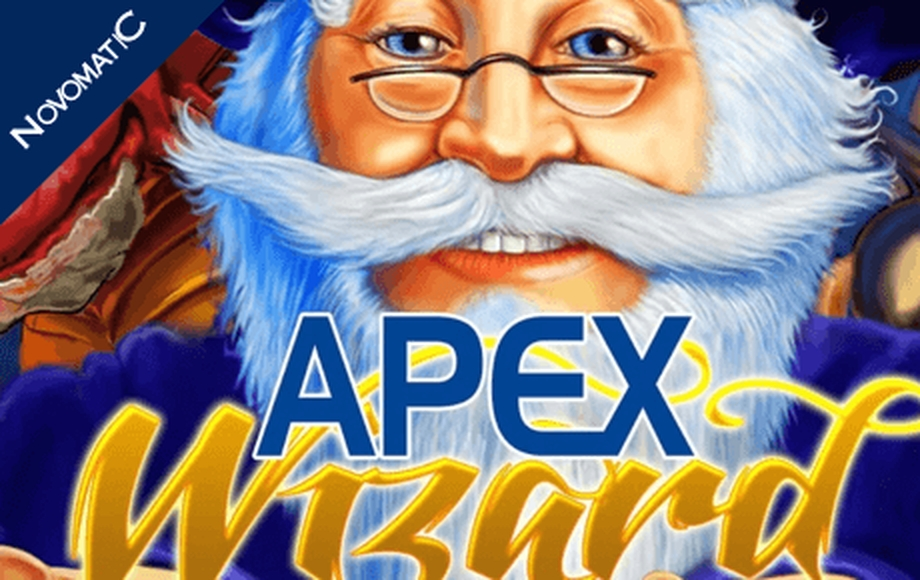 The Apex Wizard Online Slot Demo Game by Apex Gaming