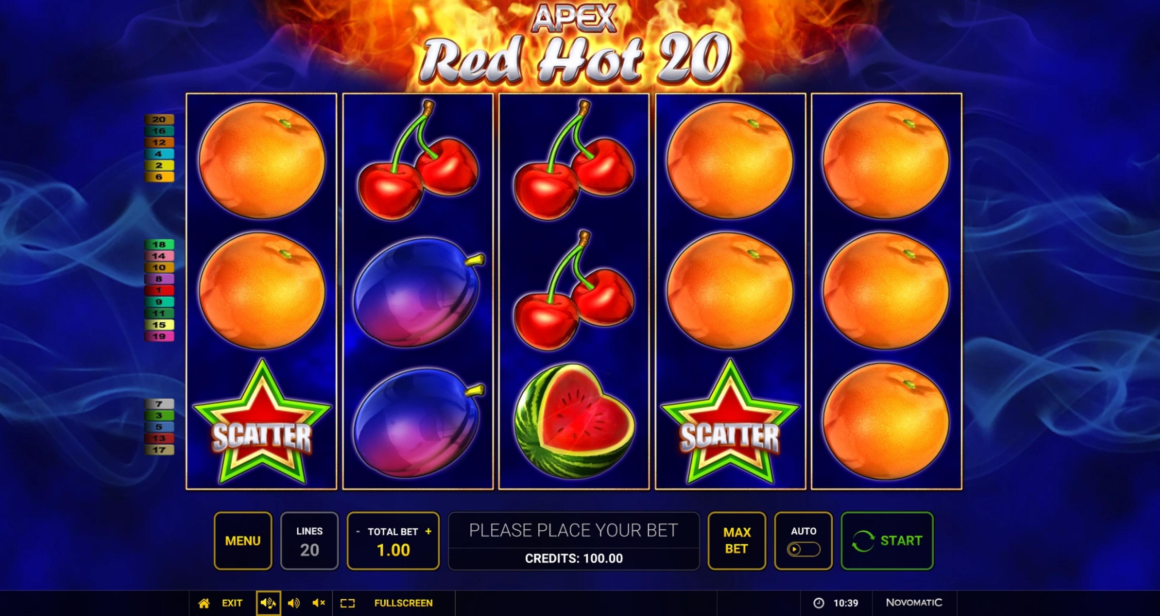 Free Slots Games Apex