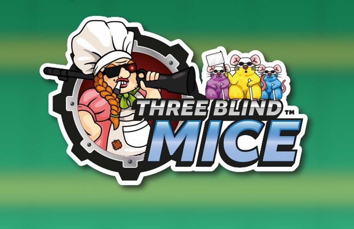 The 3 Blind Mice (Black Pudding Games) Online Slot Demo Game by Black Pudding Games