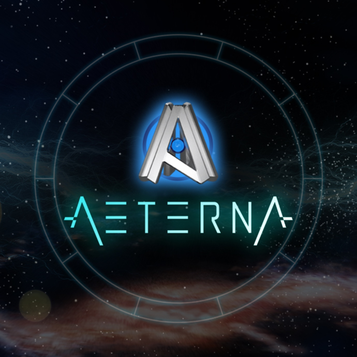 Aeterna Online Slot Demo Game by Black Pudding Games