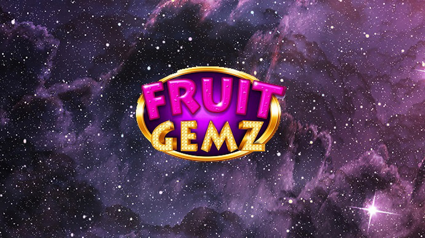 The Fruit Gemz Online Slot Demo Game by Boomerang Studios