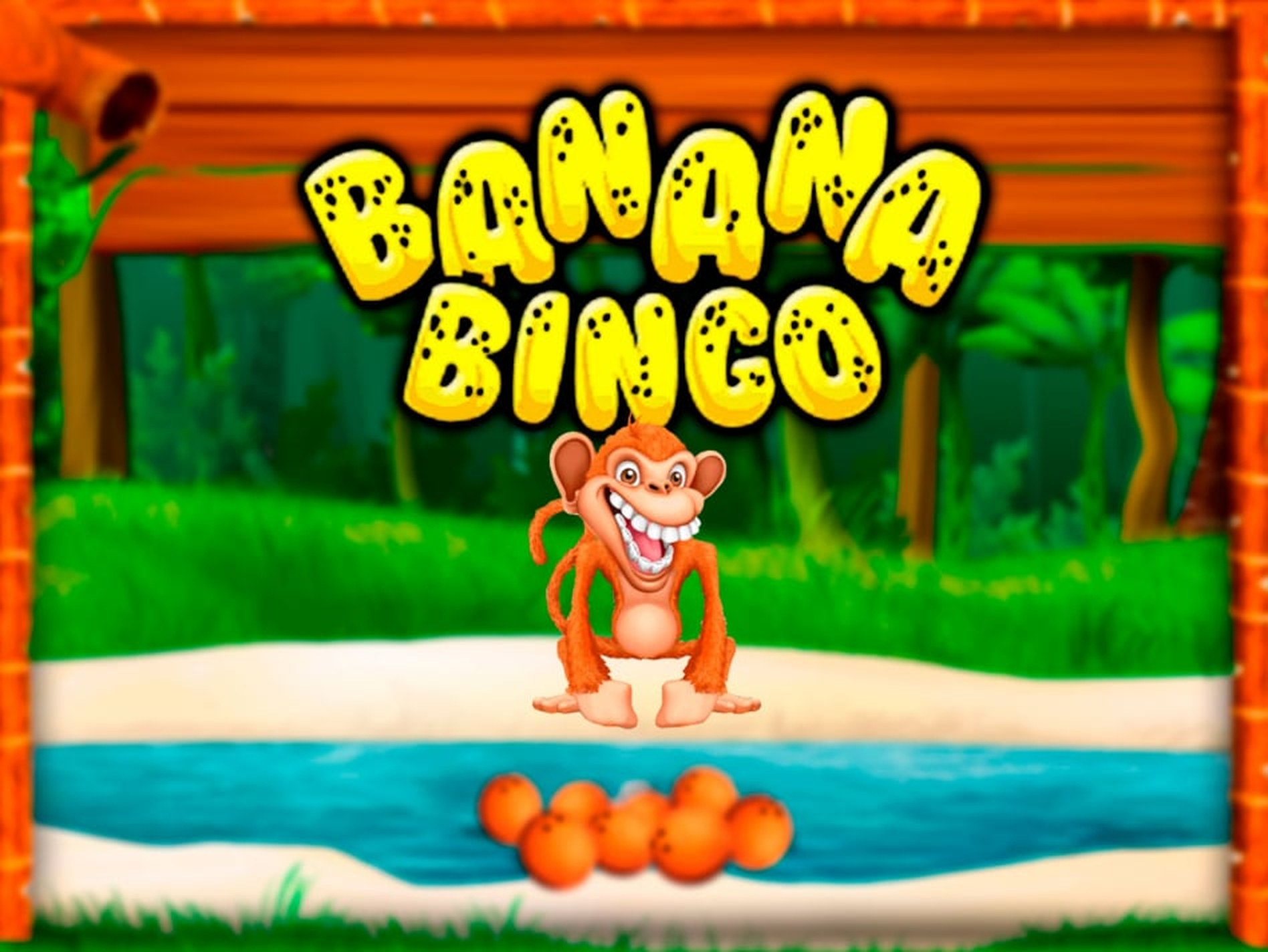 The Banana Bingo Online Slot Demo Game by Caleta Gaming