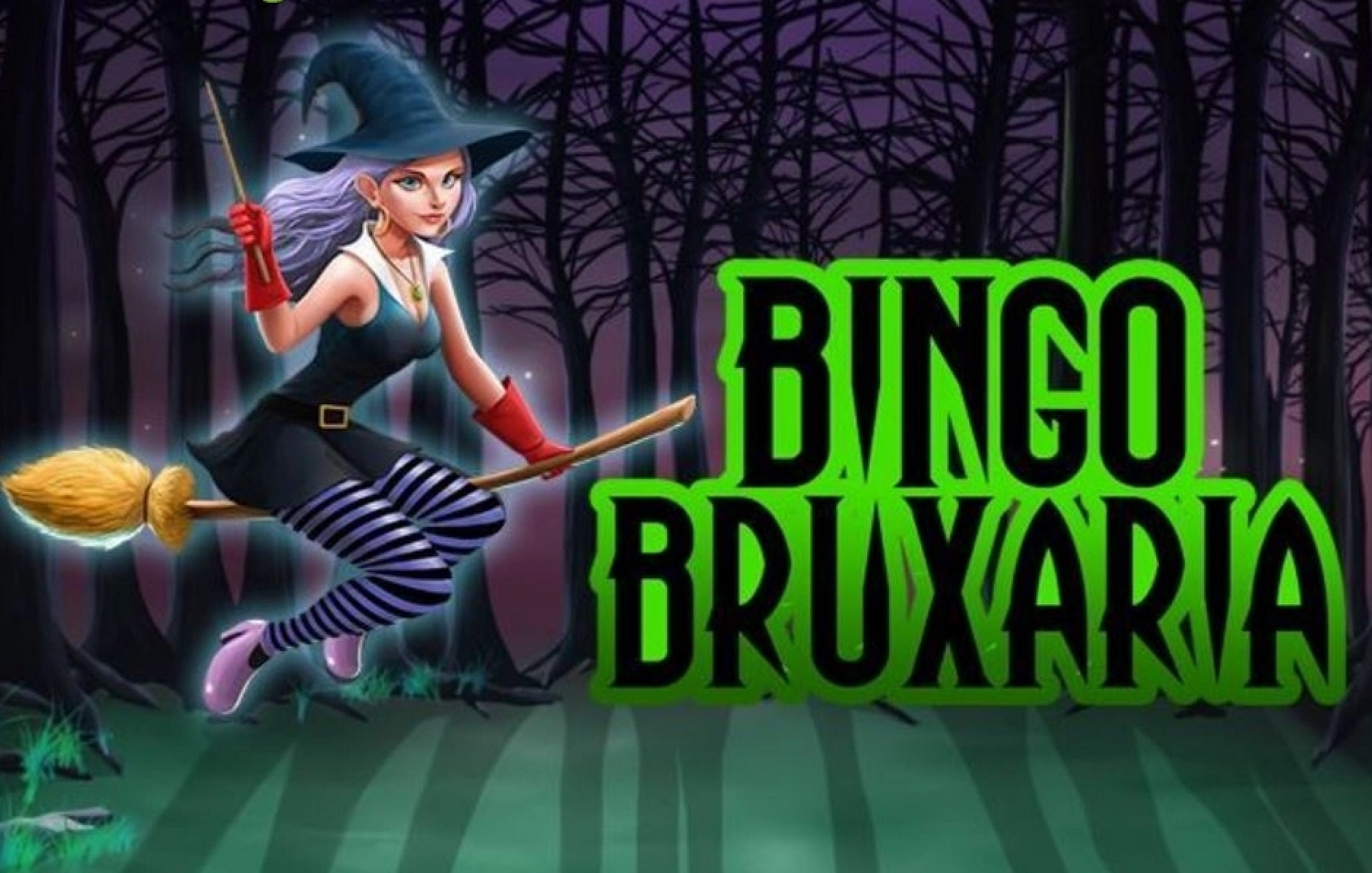 The Bingo Bruxaria Online Slot Demo Game by Caleta Gaming