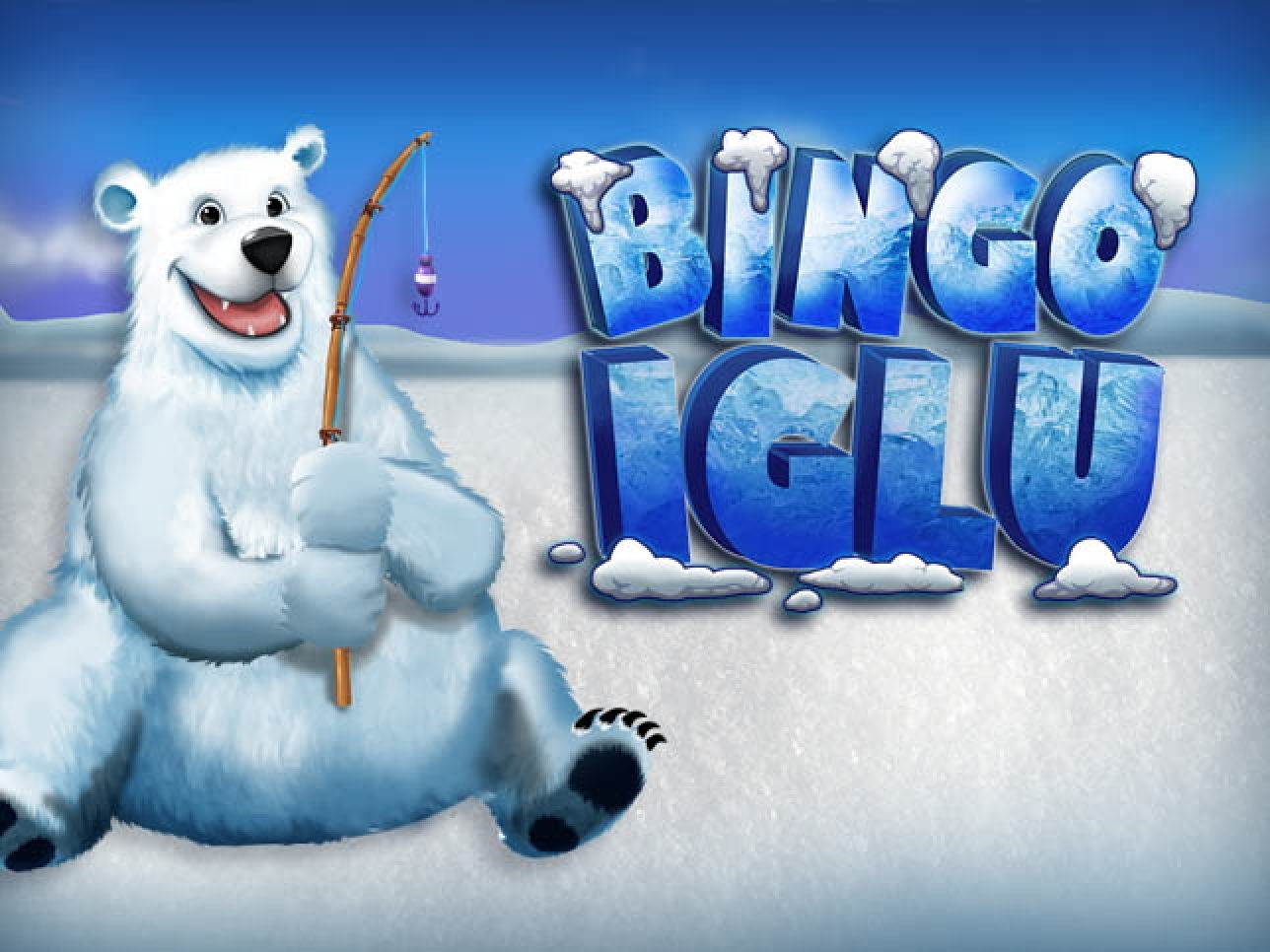 The Bingo Iglu Online Slot Demo Game by Caleta Gaming