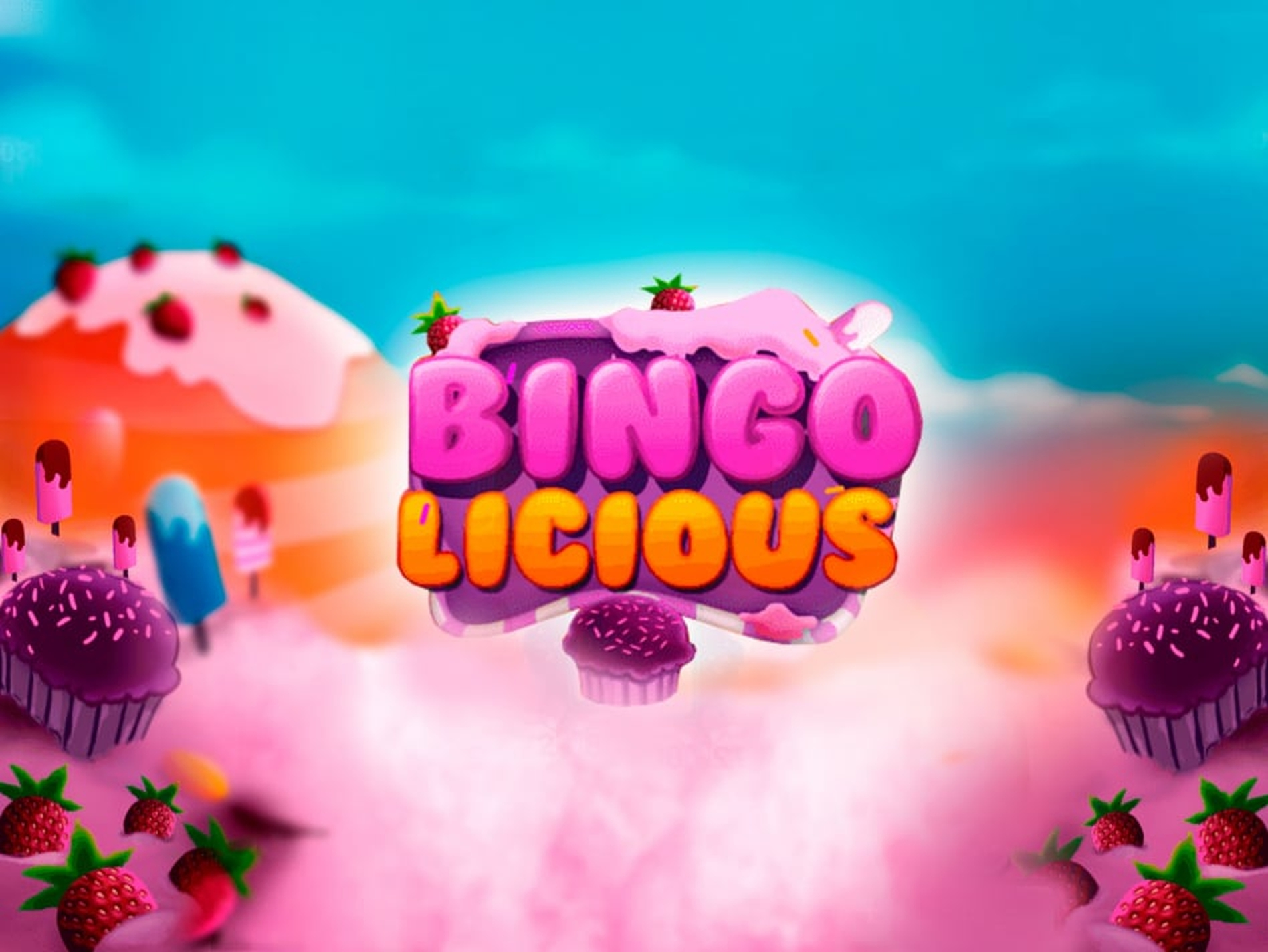 The Bingolicious Online Slot Demo Game by Caleta Gaming