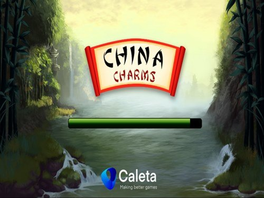 The China Charms Online Slot Demo Game by Caleta Gaming