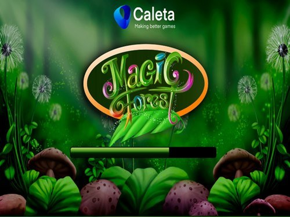 The Magic Forest (Caleta Gaming) Online Slot Demo Game by Caleta Gaming