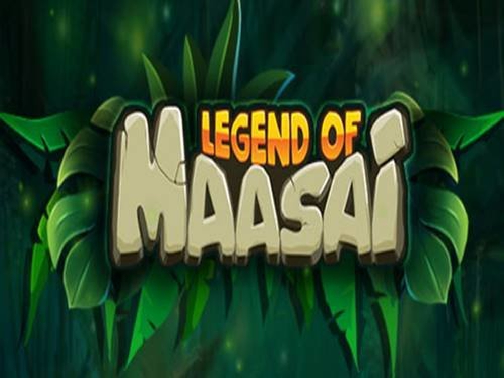 Legend Of Maasai Online Slot Demo Game by Charismatic