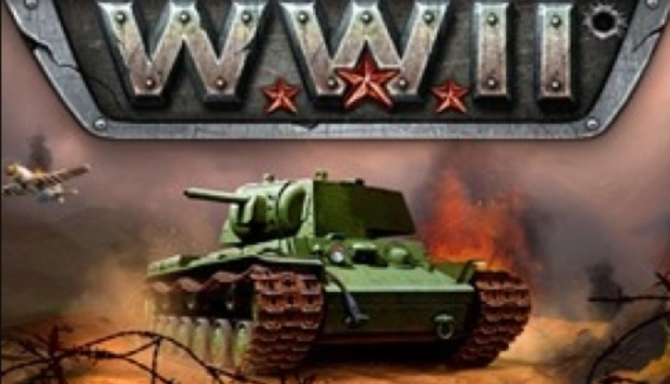 WWII Online Slot Demo Game by Charismatic